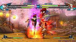 Tatsunoko vs. Capcom: Ultimate All-Stars - screenshot 11