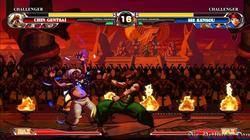 The King of Fighters XII - screenshot 3