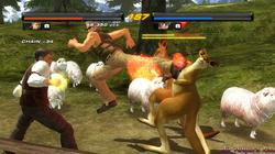 Tekken 6 - screenshot 20