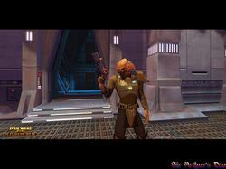 Star Wars: The Old Republic - screenshot 12