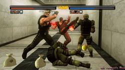 Tekken 6 - screenshot 21
