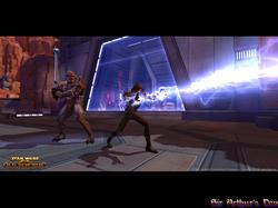 Star Wars: The Old Republic - screenshot 14