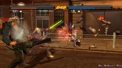 Tekken 6 - screenshot 22