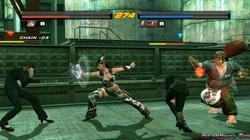 Tekken 6 - screenshot 23