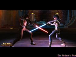 Star Wars: The Old Republic - screenshot 15