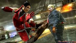 Tekken 6 - screenshot 23