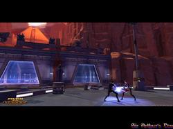 Star Wars: The Old Republic - screenshot 17