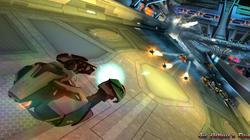 Wipeout HD Fury - screenshot 1