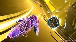 Wipeout HD Fury - screenshot 2