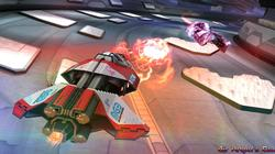 Wipeout HD Fury - screenshot 4
