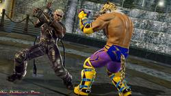 Tekken 6 - screenshot 29