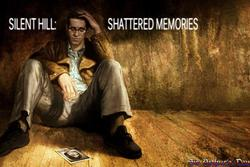 Silent Hill: Shattered Memories - screenshot 1