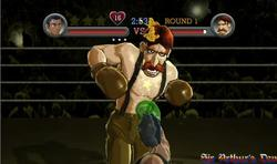Punch-Out!! - screenshot 1