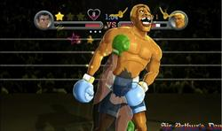 Punch-Out!! - screenshot 2
