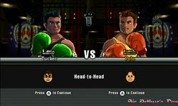 Punch-Out!! - screenshot 3