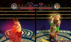 Punch-Out!! - screenshot 4