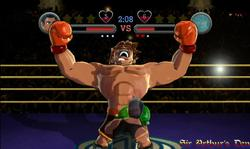 Punch-Out!! - screenshot 5