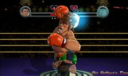 Punch-Out!! - screenshot 6