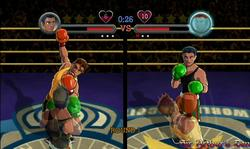 Punch-Out!! - screenshot 7