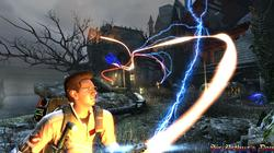 Ghostbusters: The Video Game - screenshot 4