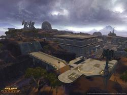 Star Wars: The Old Republic - screenshot 1