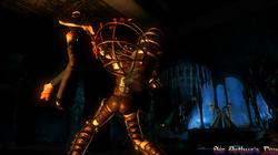 Bioshock 2 - screenshot 1