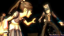 Bioshock 2 - screenshot 22